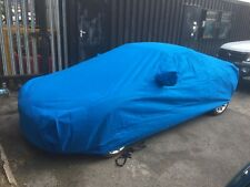 MG MGF MGTF CAR COVER SPECIAL OFFER PERFECT SNUG FIT IN GARAGE TYPE