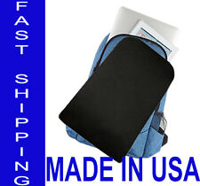 Skarr Armor® Universal + Stabproof Bulletproof Backpack Panel SAPI NIJ IIIA