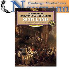 Folksongs & Ballads of Scotland 1 Akkorde Gesang