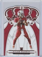 2019 Panini Chronicles Crown Royale Kyler Murray Rc Rookie Card Cardinals