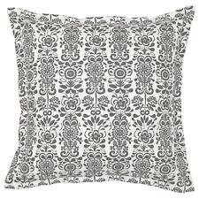 """IKEA Cushion Cover 26 x 26"""" 65x65 cm Euro Case Gray Akerkulla Grey Pillow Cover"""