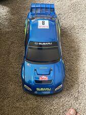 Tamiya - 1/10 RC RTR Subaru Impreza WRC 2003  READ