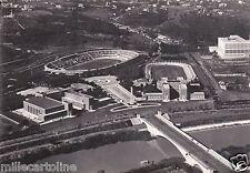 # ROMA: VEDUTA AEREA DEGLI STADI - 1961