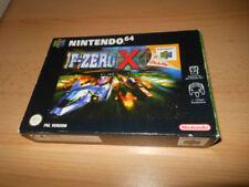 Videojuegos de carreras de Nintendo para Nintendo 64