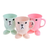 Baby toothbrush cup baby wash cup water cups for baby teaching cups WG