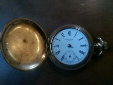 Vintage Columbia USA Pocket Watch For Parts Only Not Working