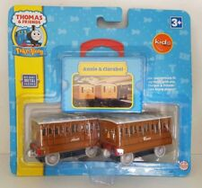 Thomas & Friends Take Along Diecast Metal : Annie & Clarabel (LC76113) Learning