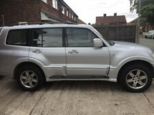 Shogun lwb 3.2 d spares or repair