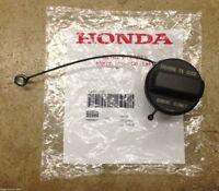 New Genuine Honda Fuel Gas Cap Acura Filler Tank Lid Cover OEM 17670S0XA02
