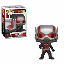 Funko Pop Marvel Ant-man and The Wasp Chase Unmasked #340 Vinyl Figure