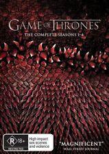 Game Of Thrones : Season 1-4