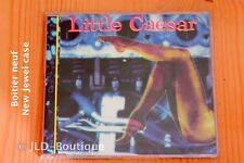 Little Caesar – Slow Ride - 3 pistes - Boitier neuf -CD promo RTL