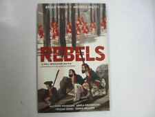 Dark Horse REBELS A Well-Regulated Militia TPB Trade Paperback