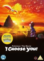 Nuovo Pokemon - The Movie - I Scelta Voi DVD (MANG5866)