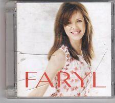 (ES919) Faryl, Faryl - 2009 CD