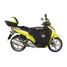 Tucano Coprigambe nero scooter Termoscud R079 Honda SH 125 150 dal 2009 al 2012