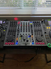 Allen & Heath XONE: 4D Professional DJ Mixer Audio Interface DJ Controller