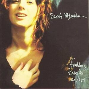 Fumbling Towards Ecstasy - Audio CD By Sarah McLachlan - VERY GOOD
