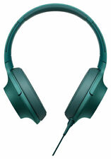 Sony MDR-100AAP H ear High Res Dynamic Stereo Headphones W/ Inline Mic