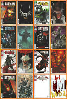 #5A 2019 Jock Variant NM Stock Image Batman Who Laughs DC