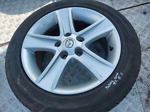 Mazda 6 2006 16in alloy wheel #s2 a1