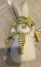 """Handmade 1998 Bunnies By The Bay """"Jolly"""" - Limited Edition #28/2500"""