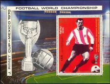 Yemen 1970 Football World Cup Championships/WC/Sports/Games/Soccer 1v m/s s1326