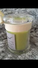 Soy Wax Candles 155gm Highly Scented Peppermint & Eucalyptus + FREE SOY MELT!!!