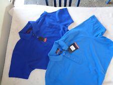 2  XL Pierre Cardin Paris Collar short sleeve  mens t shirts