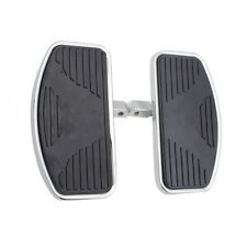Adjusted Motorcycles Front or Rear Foot Boards Mini Floorboards For Honda
