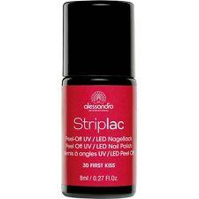 Striplac Peel Off UV LED Nail Polish - First Kiss 8ml (30)