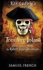 Ken Ludwig's Treasure Island (Paperback or Softback)