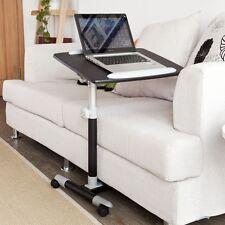 SoBuy Pflegetisch Betttisch Laptoptisch Fbt07n2-sch