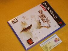 SILENT HILL ORIGINS Playstation 2 PS2 NUOVO VERSIONE UFFICIALE ITALIANA RARO ITA
