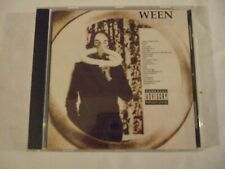 WEEN The Pod CD & WEEN Even if you don't succeed MCD moistboys south park