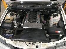 HOLDEN VN VP VR VS 5.0 V8 LONG BARE ENGINE MOTOR LOW KS 200K