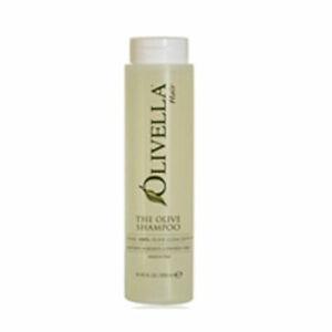 The Olive Shampoo 100% Virgin Olive Oil 8.45 oz