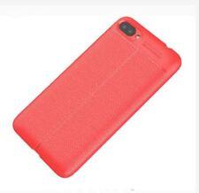SAMSUNG S8 auto focus silicon case - RED
