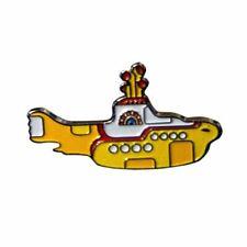 The Beatles Yellow Submarine Enamel Keyring Keyring - John Lennon
