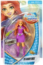 DC Super Hero Girls Starfire Action Figure