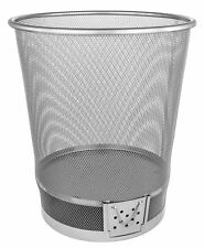 Catch Release Waste Basket Integrated Live Humane Mice Rodent Rat Repeater Trap