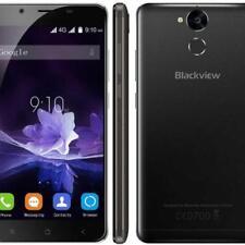 Blackview P2 4G Dual-SIM black EU