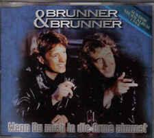 Brunner&Brunner-Wenn Du Mich In die Arme Nimmst cd maxi single