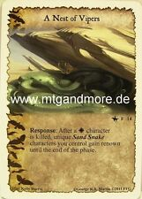 1x Oakenshield Port  #048 The Pirates of Lys A Game of Thrones LCG