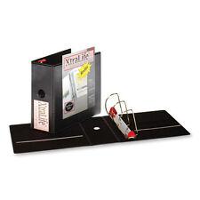 Cardinal Brands 26351cb Xtralife Clearvue D-ring Presentation Binder -