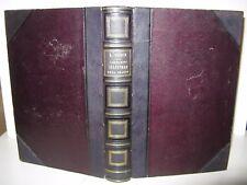 GUERIN LES MARINS ILLUSTRES DE FRANCE 1846 EO Illustré SUFFREN MAILLE-BREZE BART