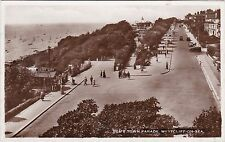 Cliff Town Parade, WESTCLIFF ON SEA, Essex RP