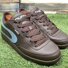 UK9 DuFFS Hensley Gambler Skate Shoes - Comfort Skateboarding Trainers - EU44