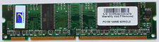 RAM TWIN MOS 128MB PC 133 SDR/CL3