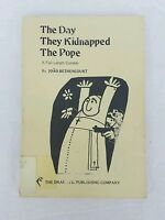 The Day They Kidnapped the Pope by Joao Bethencourt 1979 Full Length Comedy